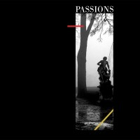 PASSIONS - PASSIONS [LIMITED] LP