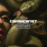 COMBICHRIST - THIS IS WHERE DEATH BEGINS DELUXE DIGI2CD