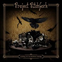 PROJECT PITCHFORK – LOOK UP, I´M DOWN THERE DIGICD