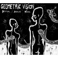 GEOMETRIC VISION - VIRTUAL ANALOG TEARS [+ 2 BONUS] DIGICD