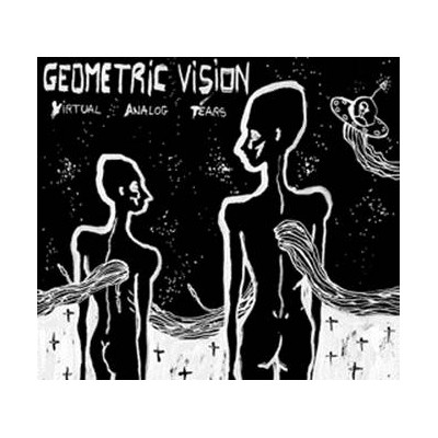 GEOMETRIC VISION - VIRTUAL ANALOG TEARS [+ 2 BONUS] DIGICD swiss dark nights