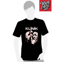 THE KLINIK - SABOTAGE