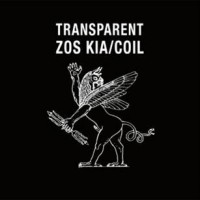 ZOS KIA / COIL - TRANSPARENT DIGICD
