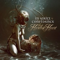 IN STRICT CONFIDENCE - THE HARDEST HEART DIGICD