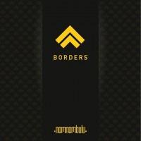 NAMNAMBULU – BORDERS CD