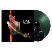 DIVE - UNDERNEATH [LIMITED] LP + CD