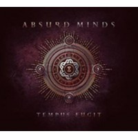 ABSURD MINDS - TEMPUS FUGIT [LIMITED] DIGICD