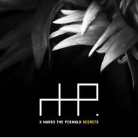 X MARKS THE PEDWALK - SECRETS CD