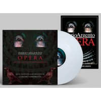 CLAUDIO SIMONETTI – OPERA O.S.T. [LIMITED] LP