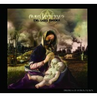 ALIEN VAMPIRES - EVIL LAST FOREVER [LIMITED] 6CDBOX