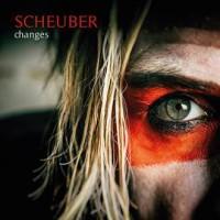 SCHEUBER – CHANGES CD