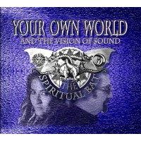 THE SPIRITUAL BAT - YOUR OWN WORLD AND THE SPIRIT AROUND DIGICD