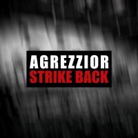 AGREZZIOR - STRIKE BACK CD