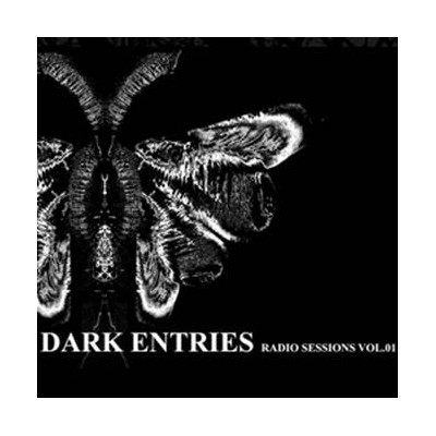 V/A - DARK ENTRIES RADIO SESSIONS VOL.01 DIGICD