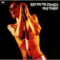 IGGY POP AND THE STOOGES - RAW POWER 2LP