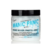 MIXER / PASTEL-IZER manic panic