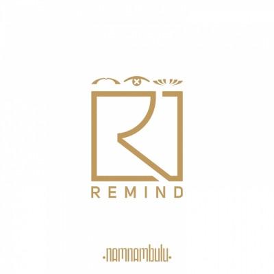 NAMNAMBULU – REMIND 2CD