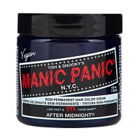 SEMI PERMANENT HAIR DYE - AFTER MIDNIGHT