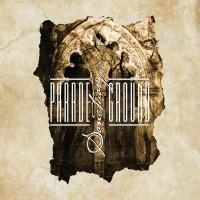 PARADE GROUND - SANCTUARY [LIMITED] DIGICD