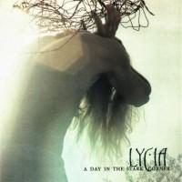 LYCIA – A DAY IN THE STARK CORNER [+ BONUS] DIGICD