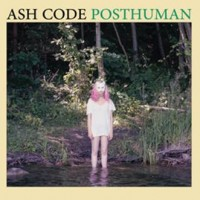 ASH CODE - POSTHUMAN [2nd + BONUS] DIGICD
