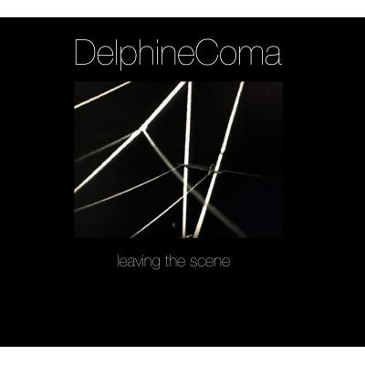 DELPHINE COMA - LEAVING THE SCENE DIGICD