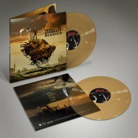 FRONT LINE ASSEMBLY - WARMECH [GREASY MESS] 2LP