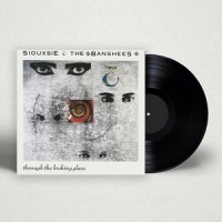 SIOUXSIE AND THE BANSHEES - THROUGH THE LOOKIN GLASS LP