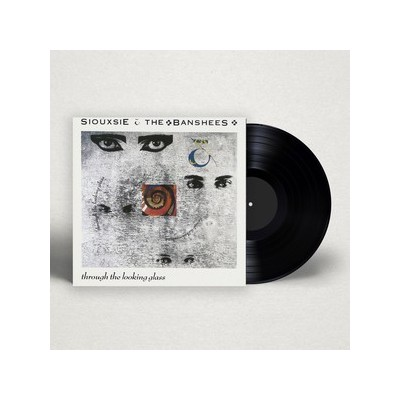 SIOUXSIE AND THE BANSHEES - TINDERDOX LP