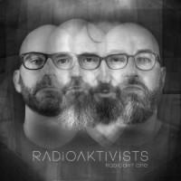 RADIOAKTIVISTS – RADIOAKT ONE DIGICD