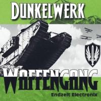 DUNKELWERK - WAFFENGANG DIGICD