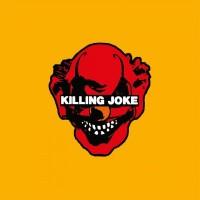 KILLING JOKE - KILLING JOKE LP