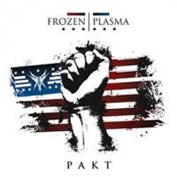 FROZEN PLASMA - PAKT CD