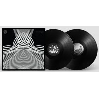 ULVER - DRONE ACTIVITY [LIMITED] 2LP house of mythology