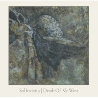SOL INVICTUS - DEATH OF THE WEST DIGICD
