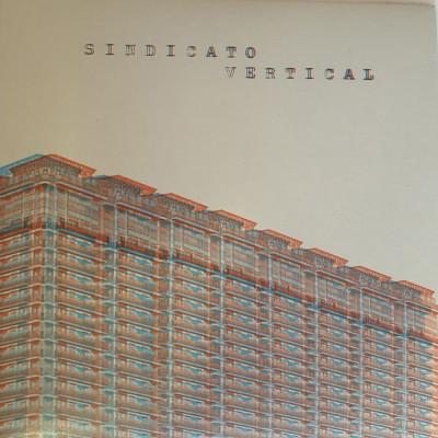 "SINDICATO VERTICAL - DECAY FUN [LIMITED] 7"""