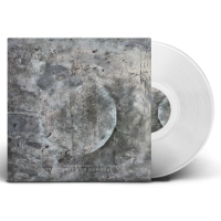 PETER BJÄRGÖ – STRUCTURES AND DOWNFALL [LIMITED CLEAR] LP