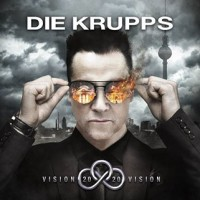 DIE KRUPPS - VISION 2020 [LIMITED] 2LP