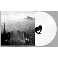 TRAITRS – RITES AND RITUAL [LIMITED WHITE] LP