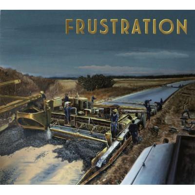 FRUSTRATION - SO COLD STREAMS DIGICD