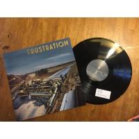 FRUSTRATION - SO COLD STREAMS LP