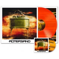 ROTERSAND - HOW DO YOU FEEL TODAY? [LIMITED] LP + CD