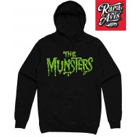 THE MUNSTERS - LOGO