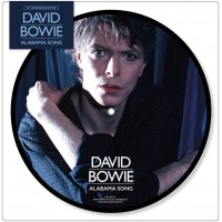 """DAVID BOWIE - ALABAMA SONG [LIMITED] 7"""""""