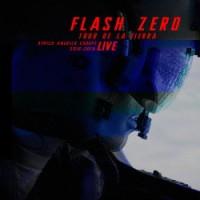 FLASH ZERO - TOUR DE LA TIERRA [LIMITED] CD