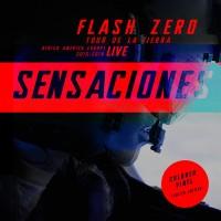 FLASH ZERO - TOUR DE LA TIERRA [LIMITED] LP