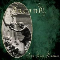 ARCANA - ... THE LAST EMBRACE DIGICD