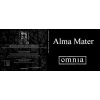 ALMA MATER - OMNIA [LIMITED] DIGICD