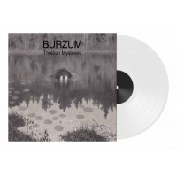 BURZUM - THULEAN MYSTERIES [LIMITED CLEAR] LP