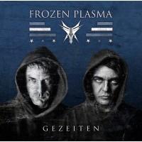 FROZEN PLASMA - GEZEITEN CD